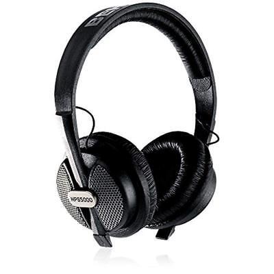 Behringer HPS5000 Studio Closed-back Headphones