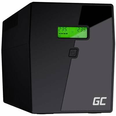 Green Cell 1200W USV 2000 VA