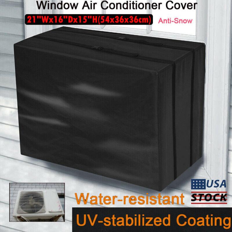 Unit Anti-Snow Window Air Conditioner Cover For Air Conditio