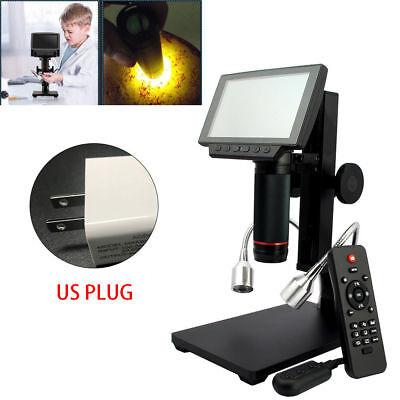 Pro Andonstar Adsm302 Hdmi For Pcb Repair Digital Microscope Long Work Distance