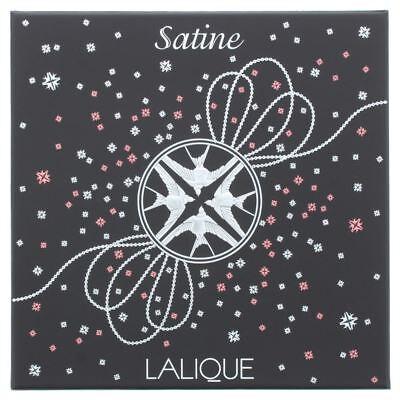 Lalique Satine Edp 100ml & Necklace