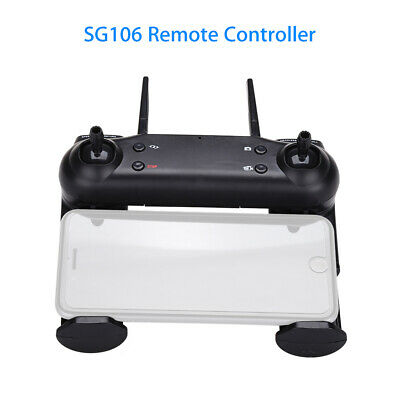 Original SG106 Drone Remote Controller Helicopter FPV Phone Holder Accessory RC