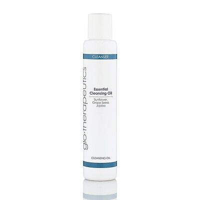 glominerals glotherapeutics Essential Cleansing Oil - New in Box 147 mL / 5 oz