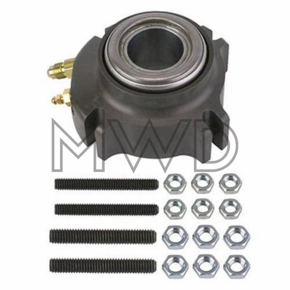 Gm Hydraulic Clutch Fittings : New chevy hydraulic mini clutch throwout bearing ebay