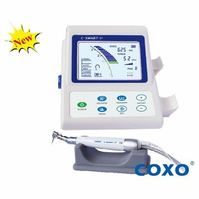 C-smart-idental Endodontic Treatment Endo Motor With Apex Locator Coxo Us Stock
