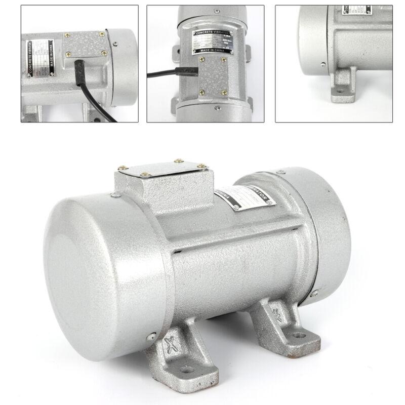 280W Concrete Cement Intensive Vibrator Motor Industrial Table Vibrating Machine
