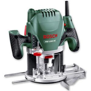 Bosch POF 1200 AE Router (1/4
