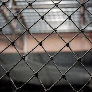 10' x 20' Heavy Duty Baseball Softball Batting Cage Net Backstop Practice Net