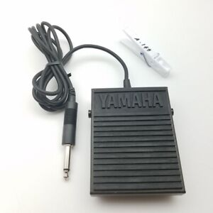 Yamaha FC-5 Foot Switch Sustain Pedal