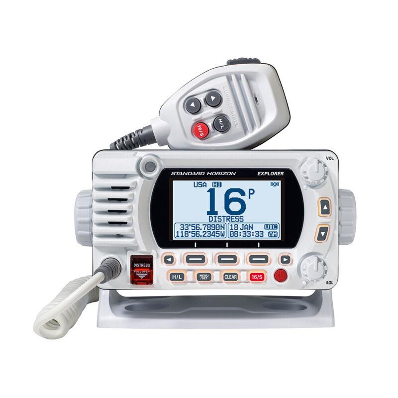Standard Horizon GX1800 Radio Marine Boat Stereo Fixed Mount Waterproof VHF NEW