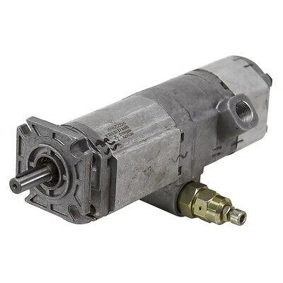 13 Gpm Marzoochi 2 Stage Hydraulic Pump 9-8481