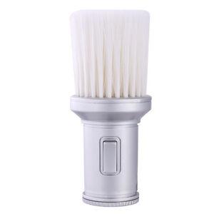 Barber Neck Duster : Salon-Barber-Equipment-Neck-Duster-Refillable-Powder-Brush-Hair-Tool ...