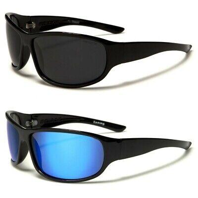 BeOne Polarized lightweight Large Oval Wrap Men's Fashion (Lightweight Sunglasses Polarized)