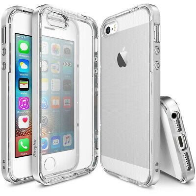 For Apple iPhone SE, iPhone 5S [Ringke] Case