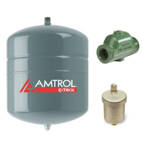 AMTROL EXTROL EX-30 Boiler System Expansion Tank - New in Box
