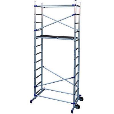 Andamios de Acero Aluminio FACAL Aleta-Haga 365X156x58