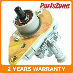 New Power Steering Pump Fit For NISSAN PATROL GR Y60 GQ