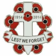 Poppy Badges