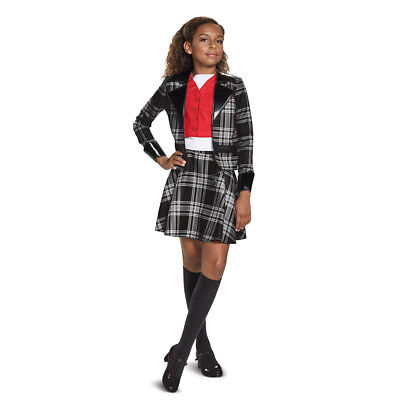 Teen Girls Clueless Movie Dionne Halloween Costume