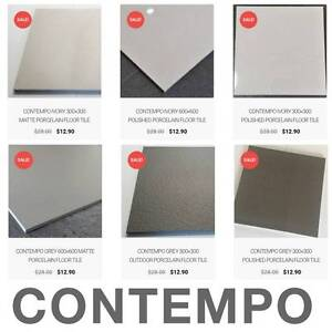 PORCELAIN Floor Tiles SALE! Buy Direct from Importer and Save! Girraween Parramatta Area Preview