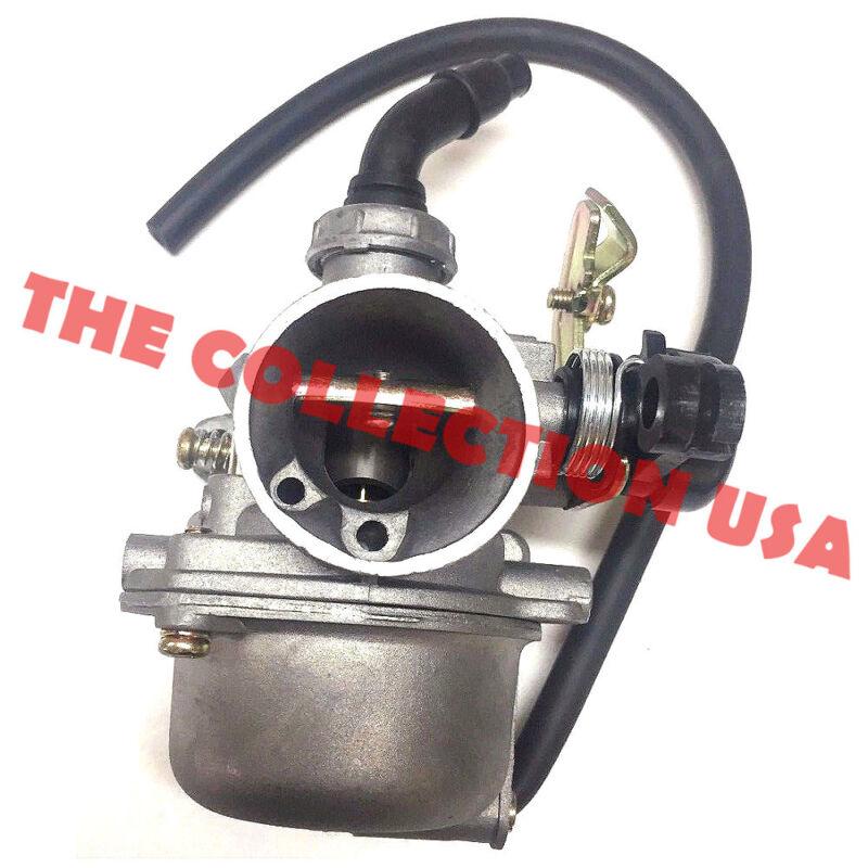 Details about Replacement Carburetor New Carb Kit Super Pocket Bike X15 X16  X17 X18 X19 X22