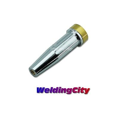 Weldingcity Acetylene Cutting Tip 6290ac-2 2 Harris Torch Us Seller Fast Ship