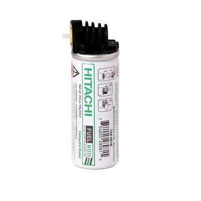 Hitachi Metabo Hpt 728981m 0.6 Oz. Finish Nailer Fuel Rods 4 Pack