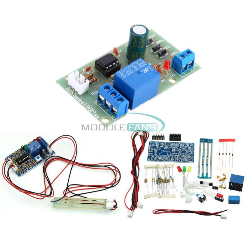 Liquid Level Controller Module Water Level Detection Sensor Parts Components Kit