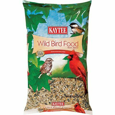 Kaytee Best Quality Wild Seed Millet,Milo 5 Lbs