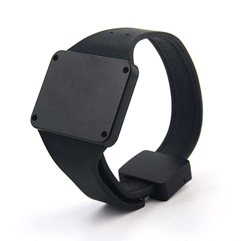 Wristband /Bracelet only suits for MT-60X GPS Prisoners tracker Without GPS Unit