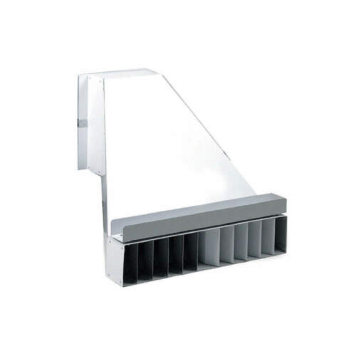 LB White 26349 Unit Diffuser for Premier 80 – with quick connects to unit