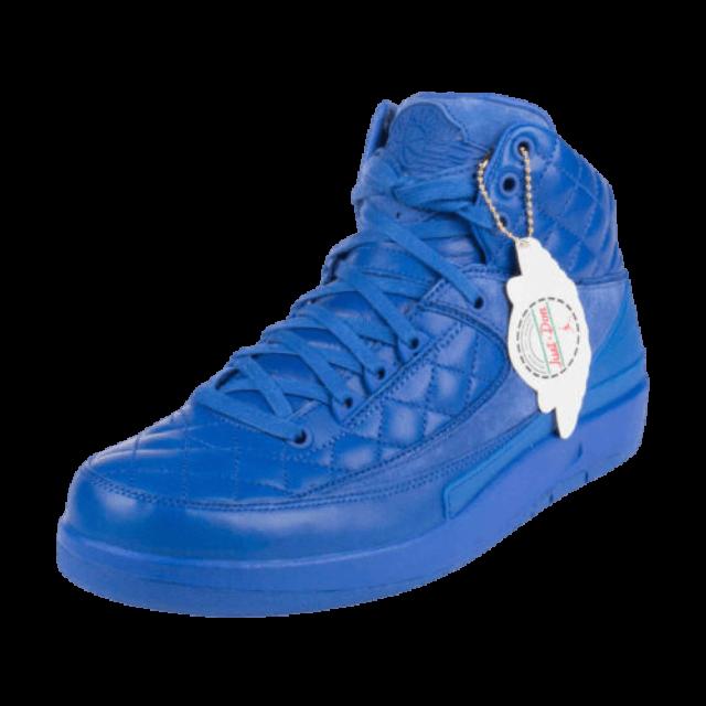 Air Jordan 2 Sneaker