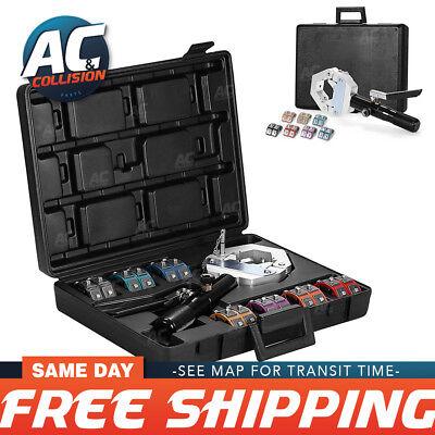 A/c Hose Hydra Krimp Crimper (A/C Hose Hydraulic Crimper Kit 1500 HYDRA-KRIMP Tool )
