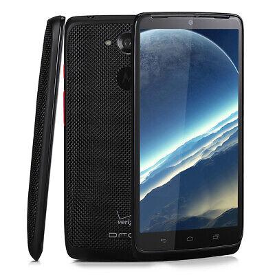 Motorola Droid Turbo XT1254 32GB Verizon Unlocked Smartphone Limited Edition