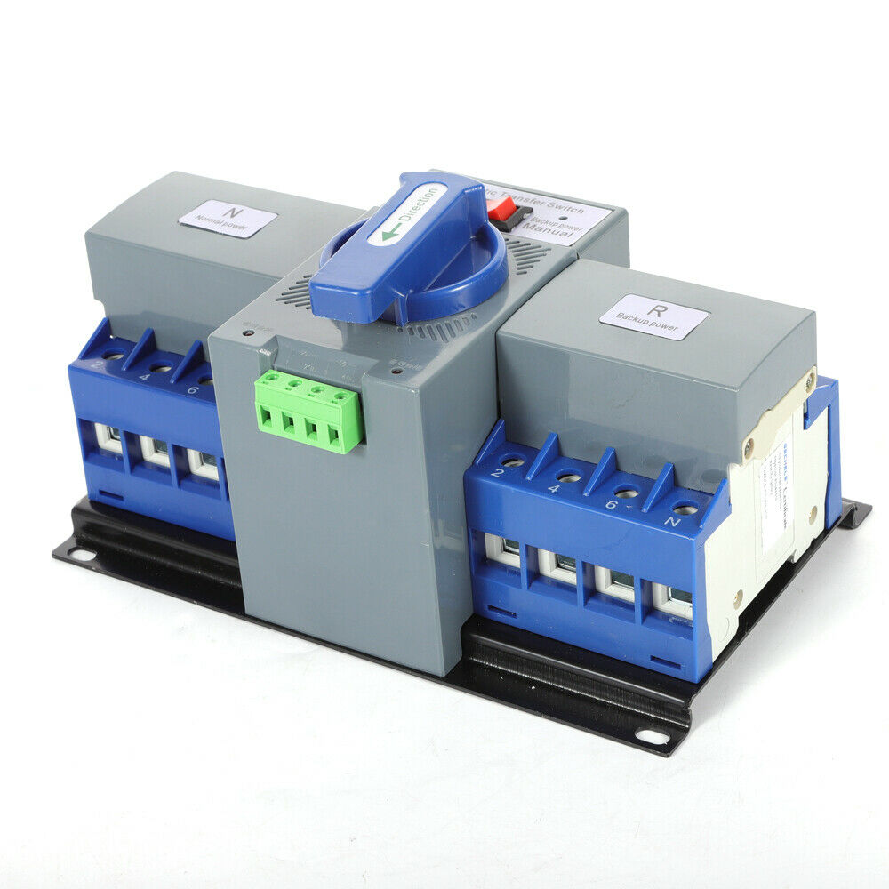 Self Powered Automatic Repeater