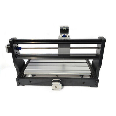 Cnc 3018 Diy Cnc Laser Engraving Router Carving Pcb Milling Cutting Machine Us