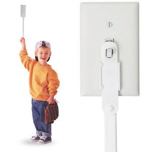 Light Switch Extender for Kids / Children / Toddlers extension nursery
