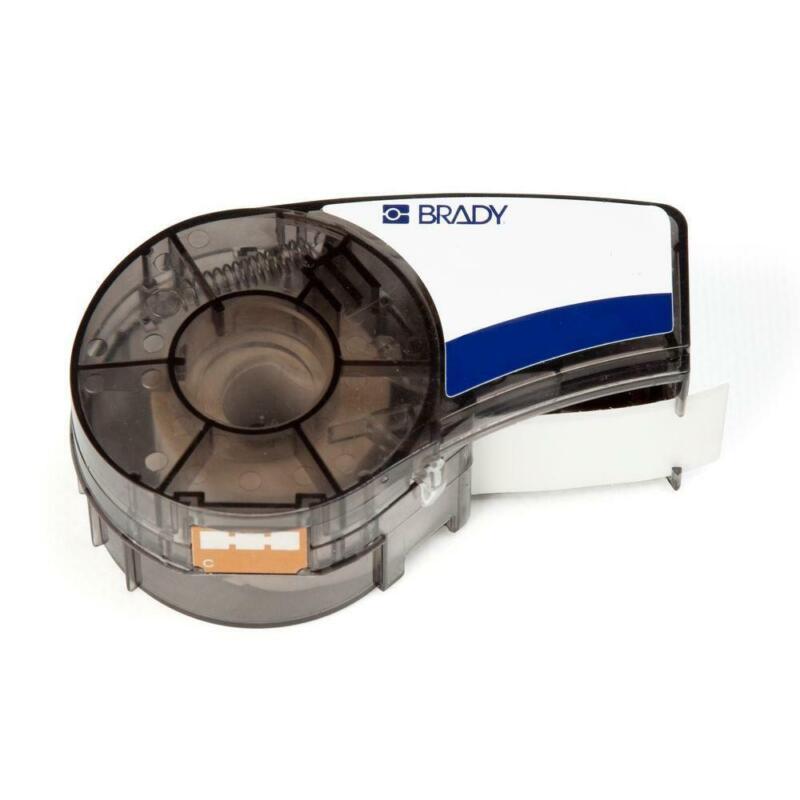 Brady 0.50 in. x 21 ft. Labeling Tape M21-500-7425