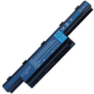 Batteria per portatile Acer Aspire 5750G