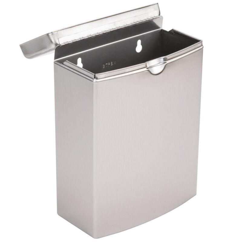 Bobrick B-270 ConturaSeries® Surface-Mounted Sanitary Napkin Disposal