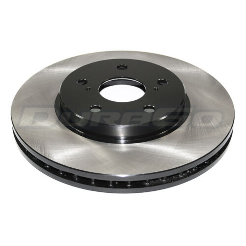 Disc Brake Rotor Front IAP Dura BR31050