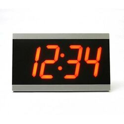 Sonic Alert Big Display Maxx Alarm Clock with Dual Alarms - Low Vision