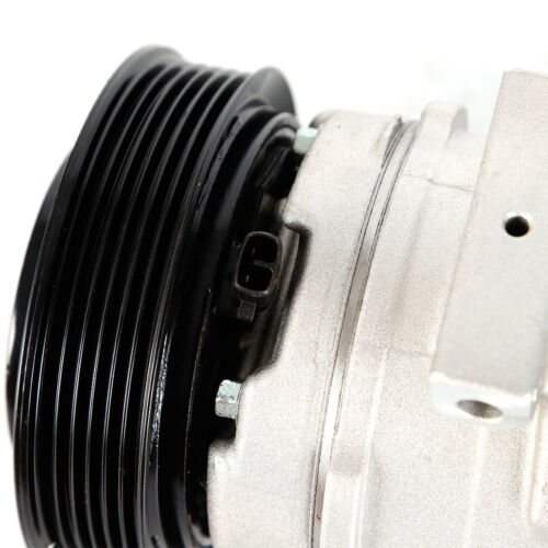 New A//C Compressor Fit for 2004-07 Toyota Sienna 3.3L 3.5L CO 10854C CO 10854RE