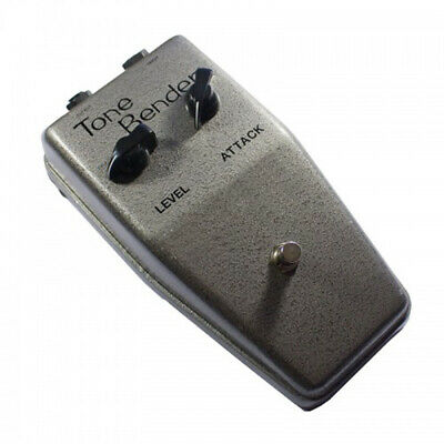 British Pedal Co Vintage Series Mk1.5 Tone Bender Fuzz Guitar Effects Pedal