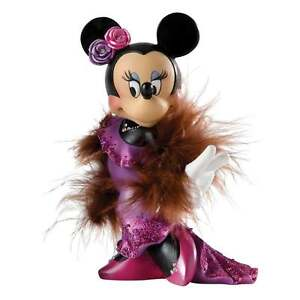 Disney Showcase Couture de Force Minnie Mouse Figurine New Boxed 4045447