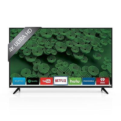 Vizio D58u D3 58  4K Ultra Hd Full Array Led Smart Tv 3840X2160 5 X Hdmi Ports