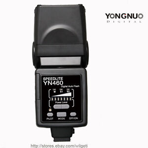 YN-460-Flash-Speed-light-for-Sony-a390-a380-a350-a330-a300-a290-a230-a200-a100