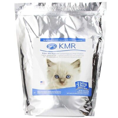 Pet Ag Kitten Milk Replacer (Kmr) Powder Formula 5 Pounds 5