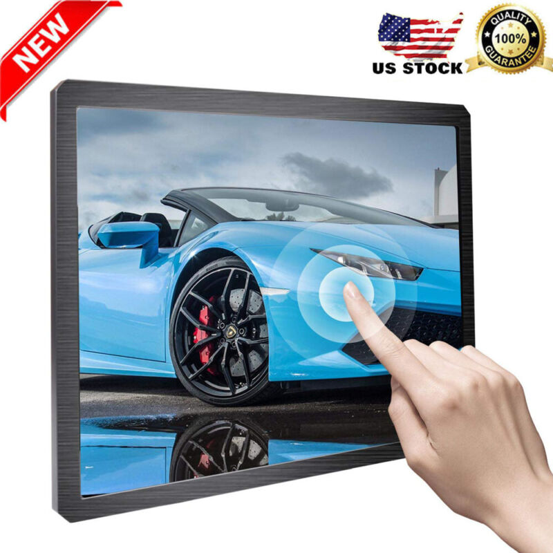 """12.3"""" UPERFECT Portable Touch Screen Monitor 1600x1200 For Laptop LCD Display"""