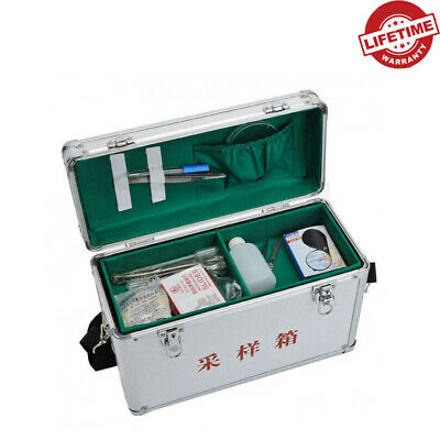 Veterinary Box Aluminum Veterinary Visit Box Animal Breeding Livestock Tools